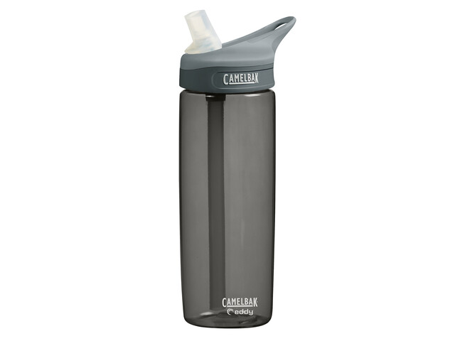 CamelBak eddy Trinkflasche 600ml charcoal
